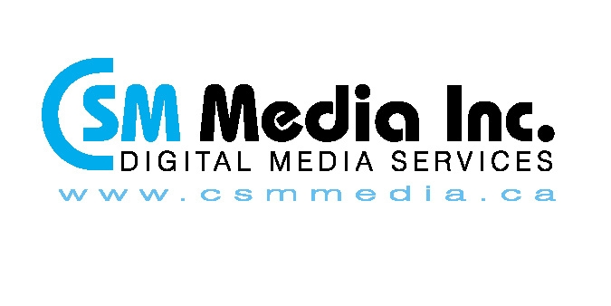 CSM Media Inc. company