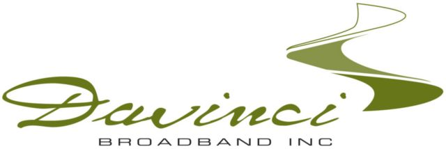Davinci Broadband Inc.